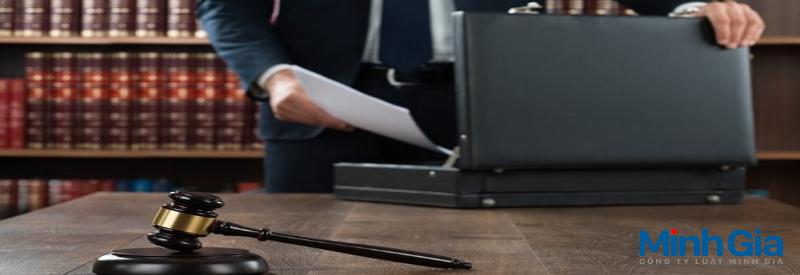 Luật sư riêng - Dịch vụ tư vấn pháp luật thường xuyên 2021