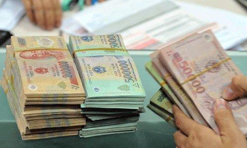 Vay tien 30 trieu khong can the chap ban co tin khong Cho vay tien 10 20 30 50 100 trieu den 2