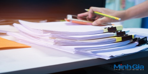 Lưu hành nội bộ là gì? Quy định về văn bản lưu hành nội bộ?