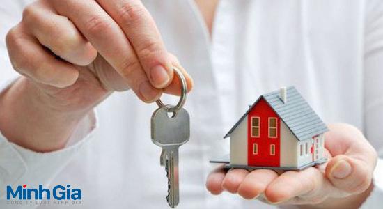 Ủy quyền mua bán nhà thực hiện thế nào?
