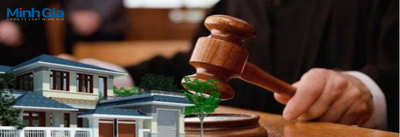 Tranh chấp đất đai 2021 - Luật tranh chấp đất đai mới nhất