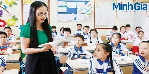 Xếp lương giáo viên theo quy định mới thế nào?