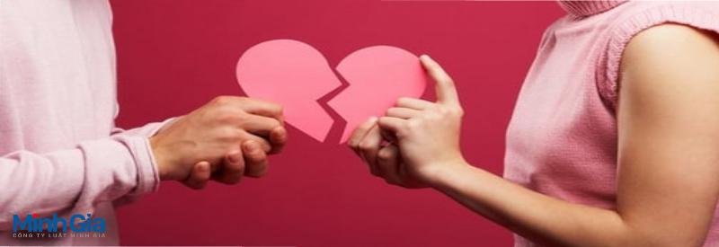 Ly hôn thuận tình theo quy định mới 2021