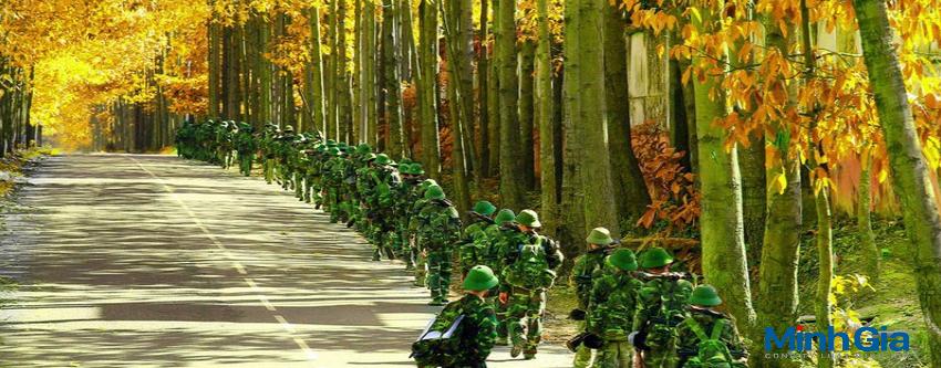Tư vấn luật nghĩa vụ quân sự mới nhất hiện nay
