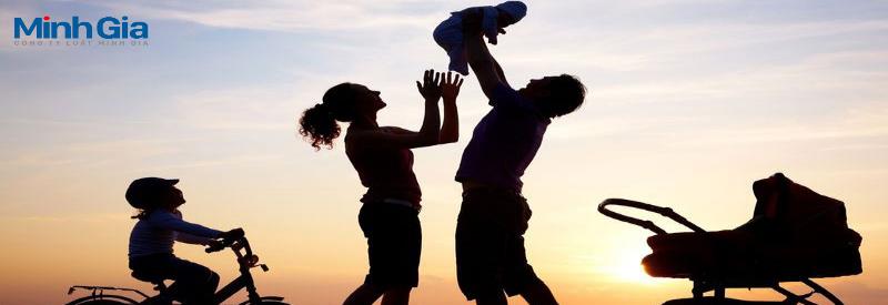 Quyền nuôi con khi ly hôn theo quy định mới 2021