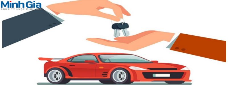 Thủ tục sang tên đổi chủ xe, mua bán ô tô, xe máy 2021