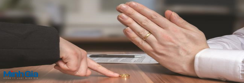 Thủ tục ly hôn đơn phương mới nhất 2021