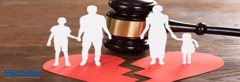 Thủ tục ly hôn thuận tình theo quy định 2021