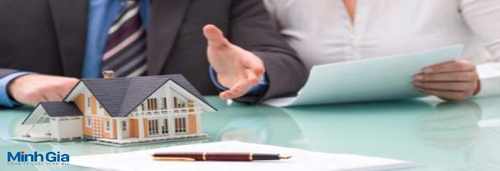 Thủ tục mua bán nhà đất, chuyển nhượng quyền sử dụng đất 2021